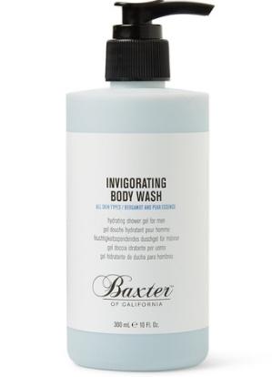 Baxter Invigorating Body Wash -  £14.45
