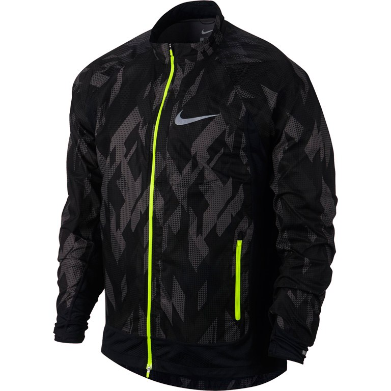 NIKE FLEX Running Jacket -  £110.00