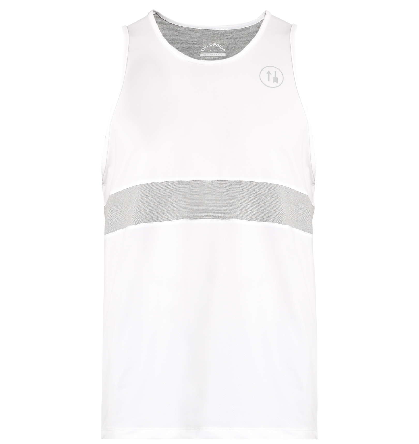 THE UPSIDE Stannas performance tank top -  £62.00