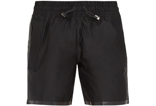 ADIDAS DAY ONE running shorts -  £110..00