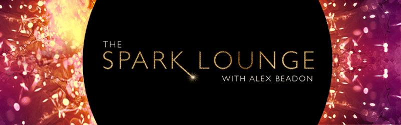 the spark lounge