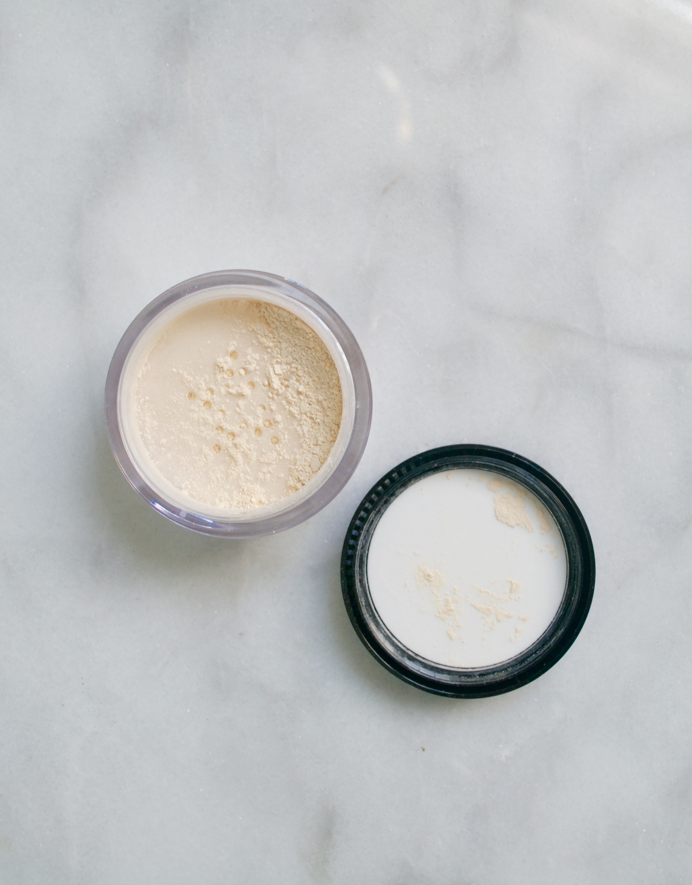 Kat Von D Lock-it Setting Powder, Baking Foundation, Best Loose Powder