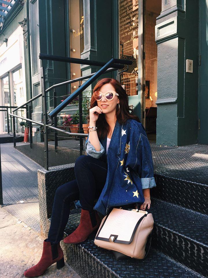 paola letra con tacones puertorrican blogger elle