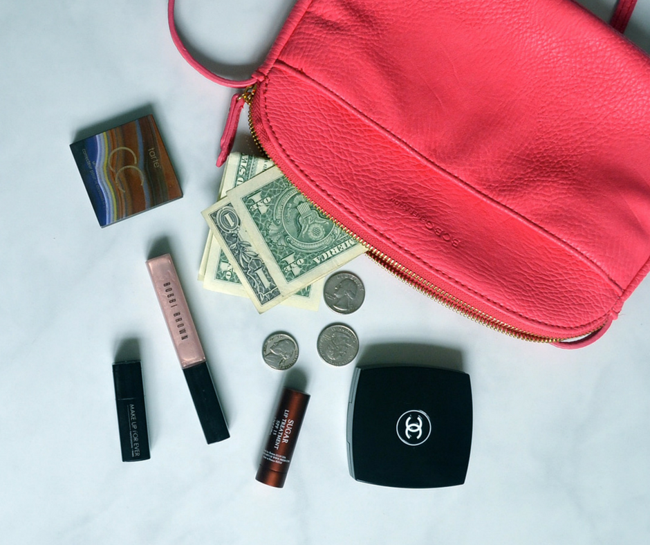high end makeup on a budget