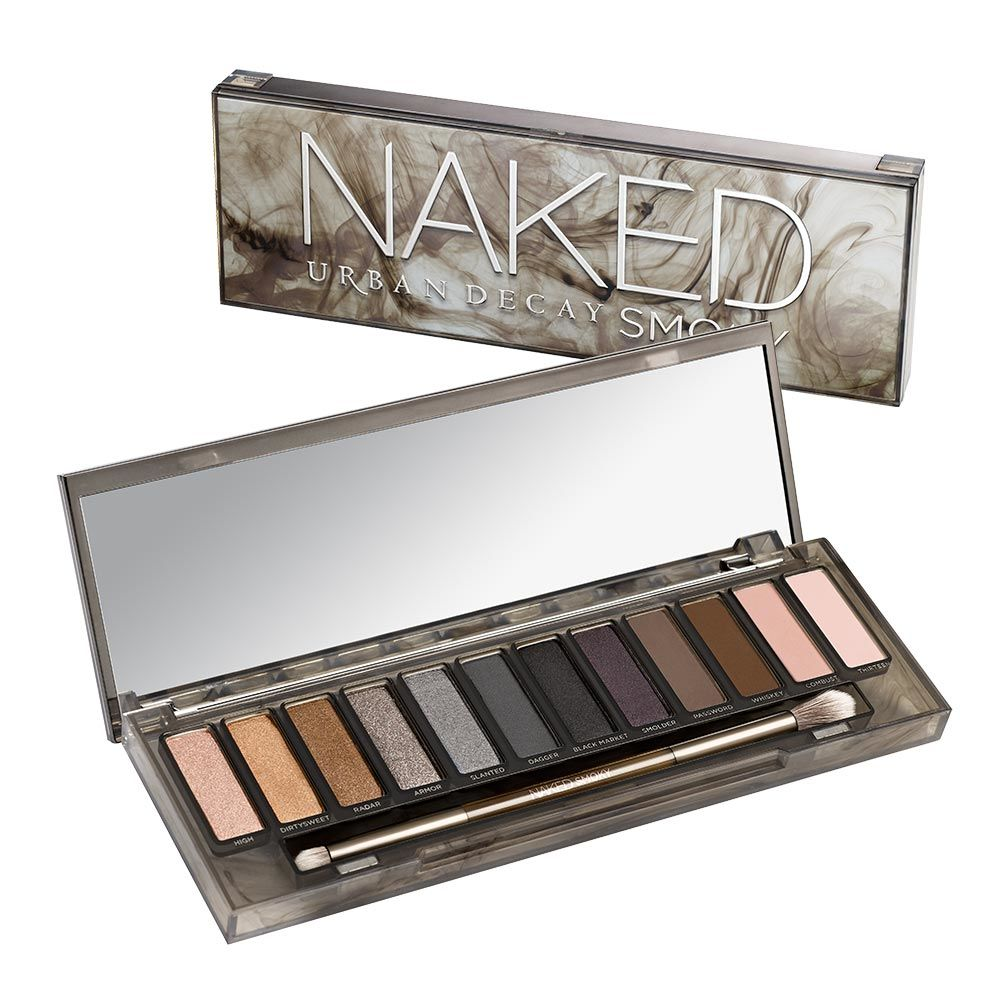 Urban Decay Naked Smokey Eyeshadow Palette - $27 (was $54!)