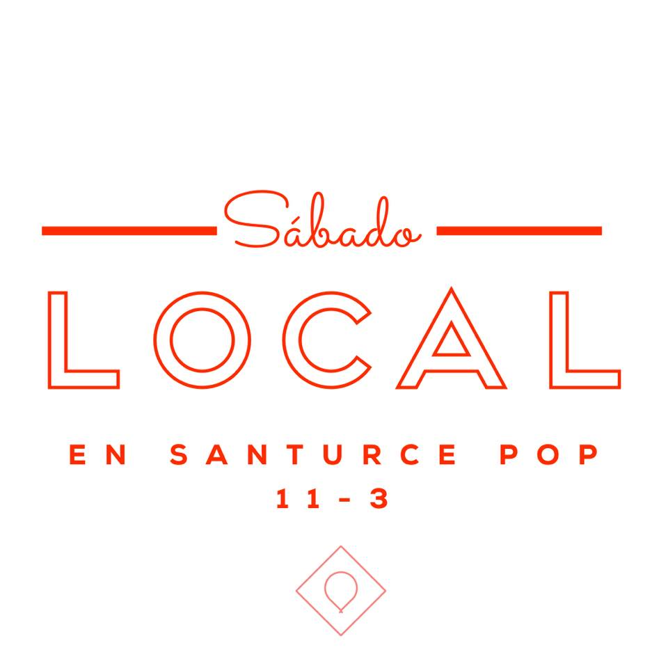 sabado local santurce pop