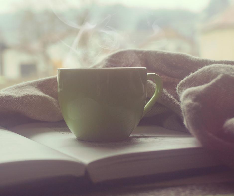 mañanas sagradas café