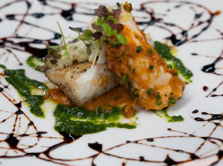 Don't miss Nocturne's 17th Renditions Tasting Menu - This five-course, seafood-forward menu pays homage to American jazz musician Herbie Hancock.As published by DiningOut Magazine. Read the full story here.