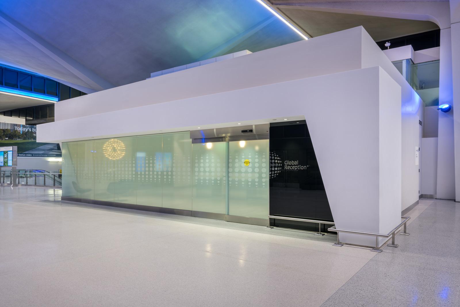 United Airlines Newark Liberty International