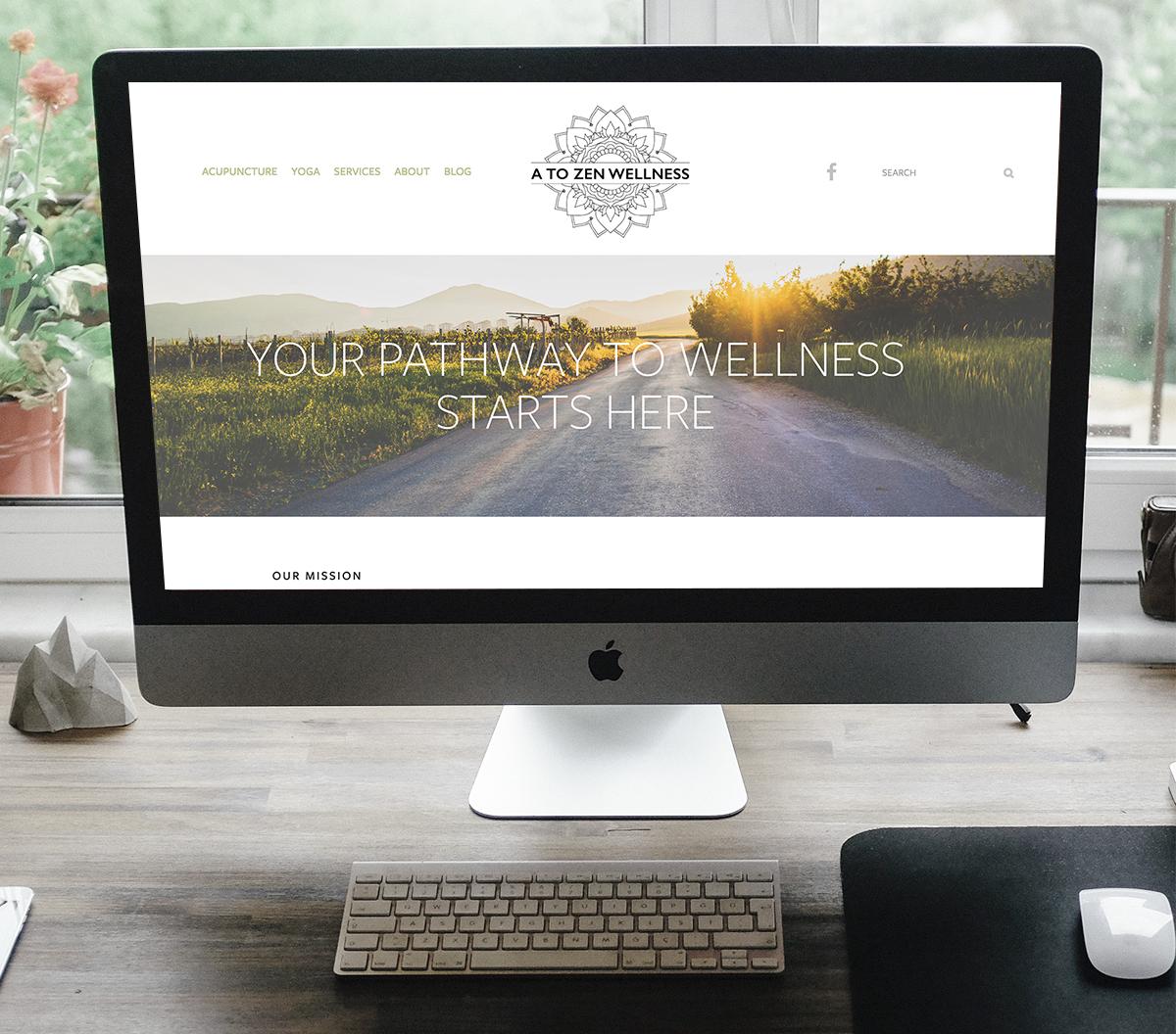 graphic design website design logo design