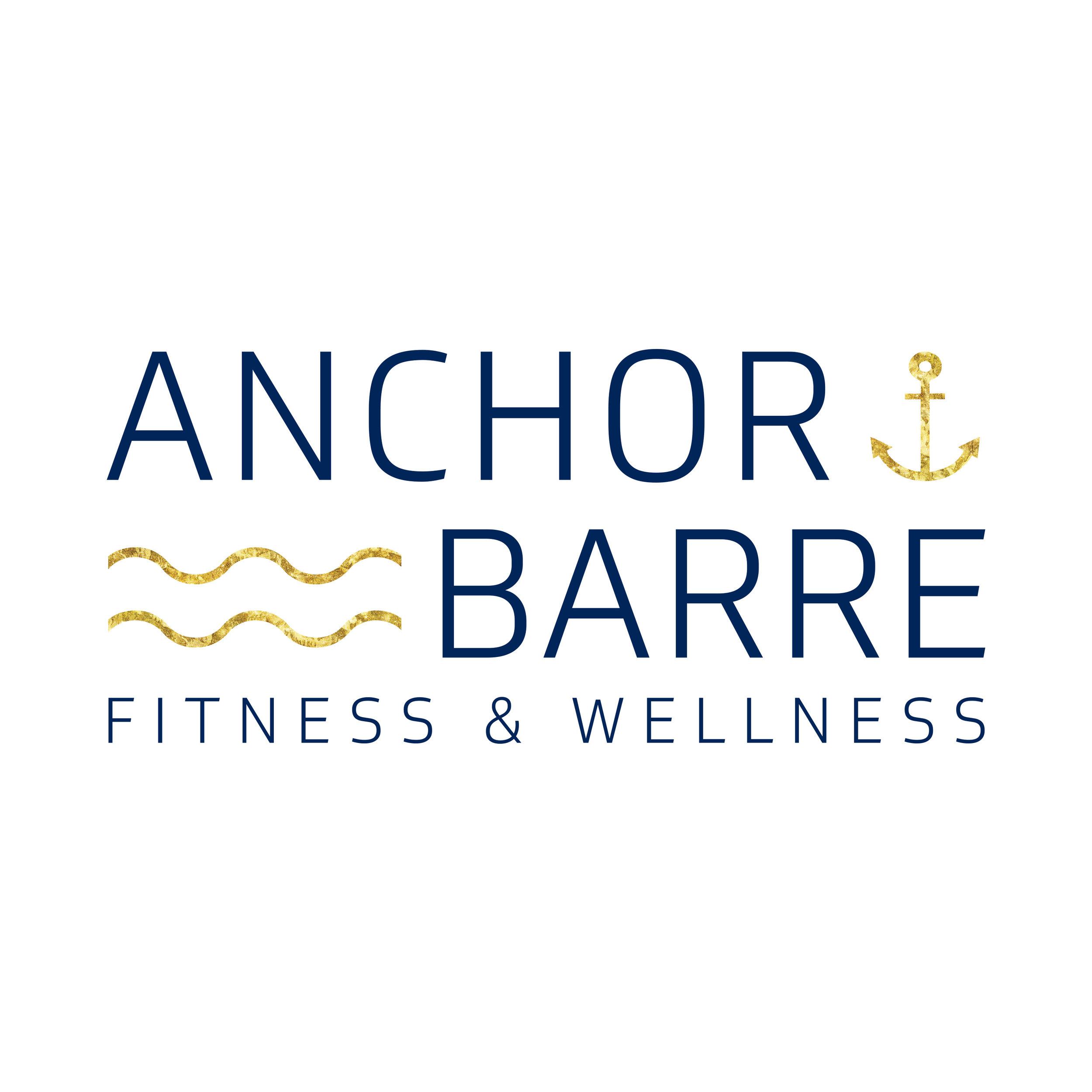 barre logo design graphic design