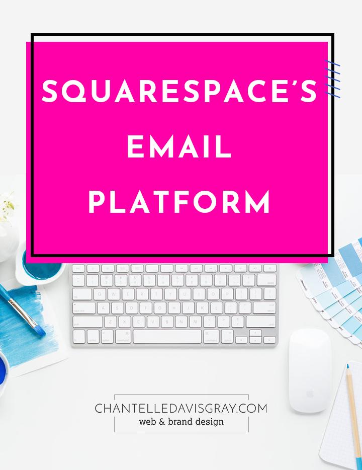 Squarespace's Email Platform