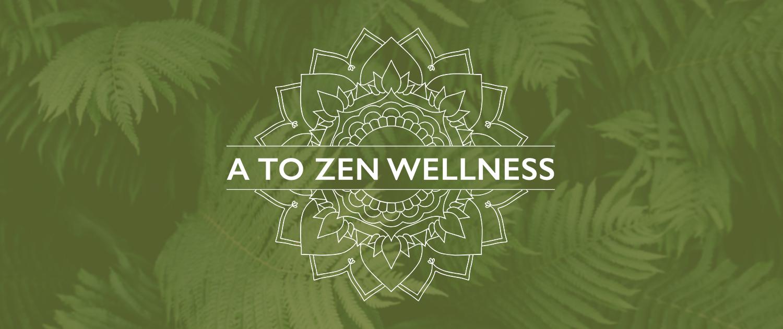 Acupuncture, yoga & wellness practitioner logo & website design