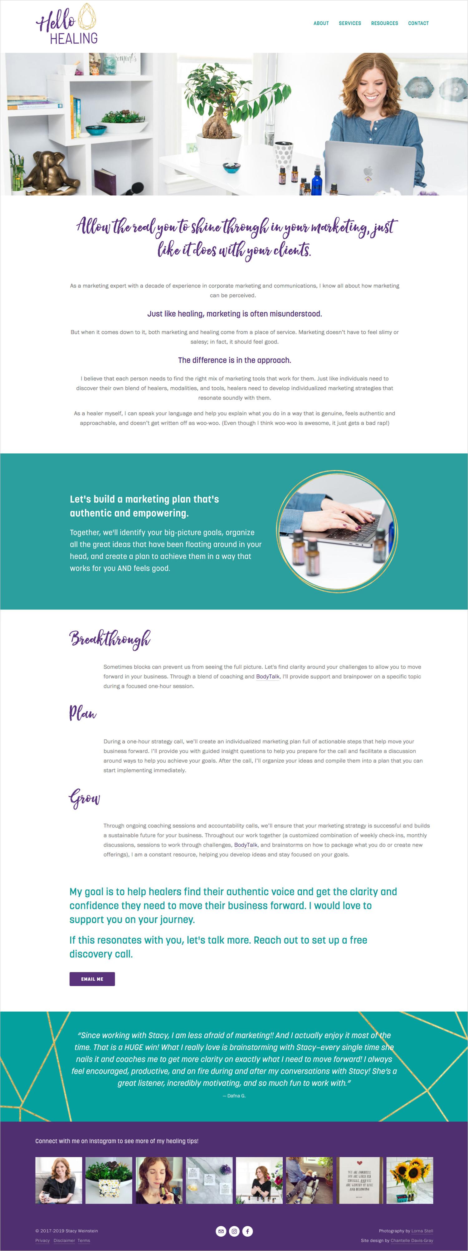marketing-website-design