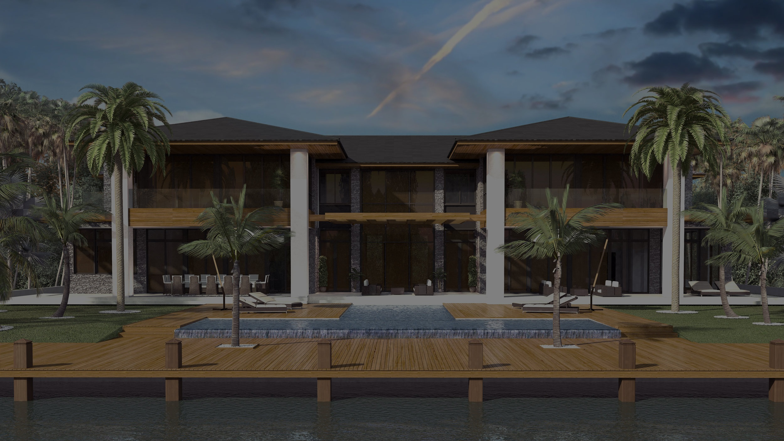 GOLDEN BEACH RESIDENCE - CLICK HERE FOR MORE INFORMATION