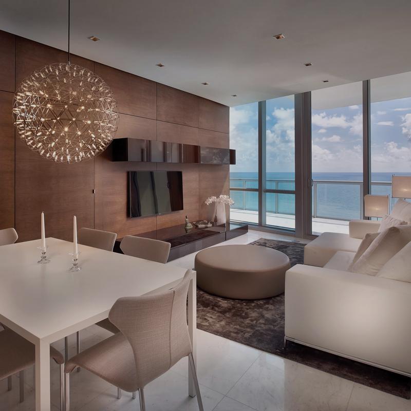 Jade Ocean Sunny Isles Beach - Unit 2607