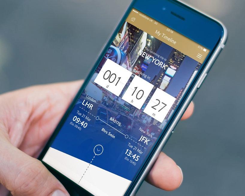 British Airways · Digital transformation - Inventing an award-winning digital experience for airline passengers2016