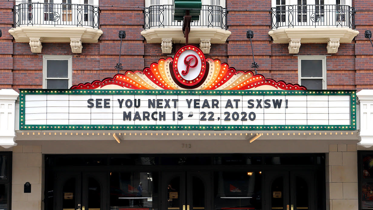 See you next year! (Credit: SXSW)