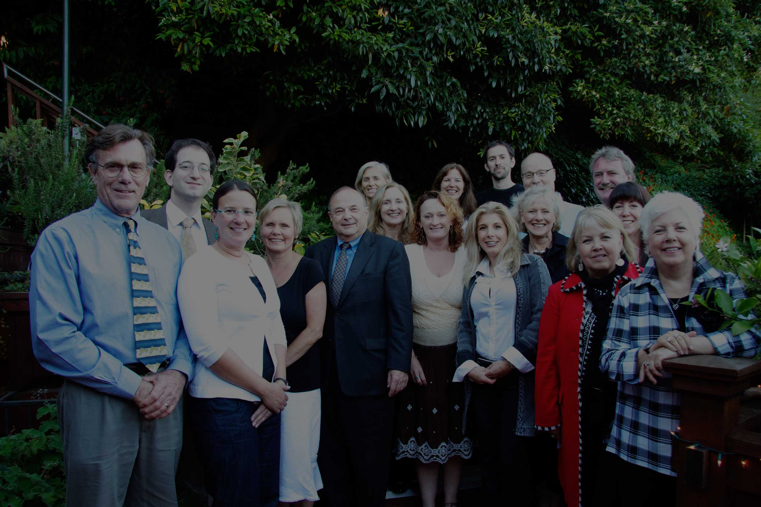 Dedicated to improving the quality of life for people living with cancer in the Santa Cruz area