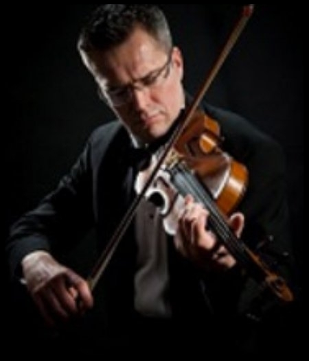 Stan Antonevich , Violin and Viola teacher at Winchester Stage Music Center.