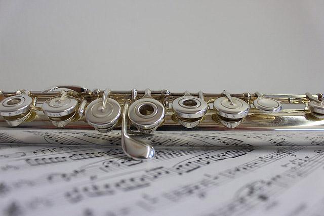Flute -