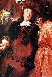 Dietrich Buxtehude - 1637-1707