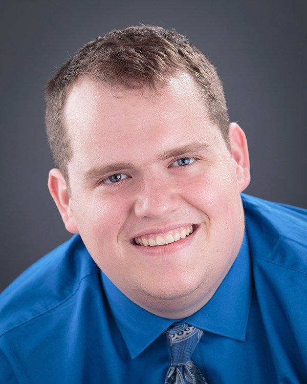 Matthew R. Corcoran