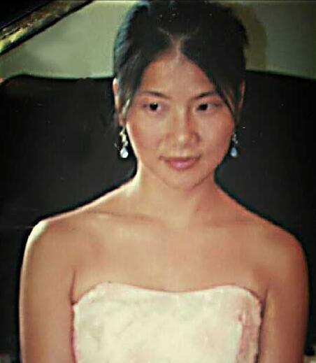 Grace Soonjoo Moon - Piano Teacher Winchester Massachussetts