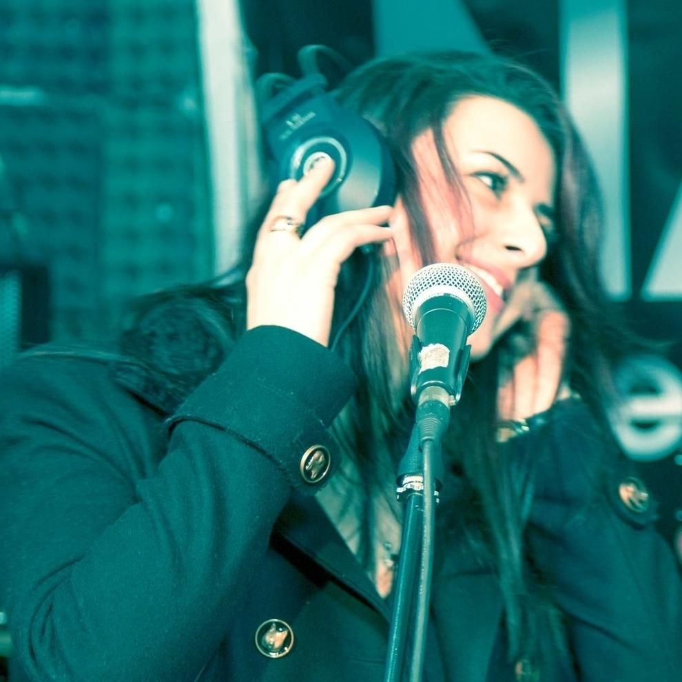 Anna Khachatryan - Voice Teacher Winchester Massachussetts