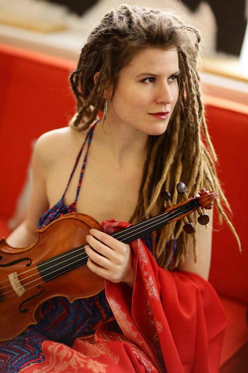 Ariadna Kryazheva , music teacher at Winchester Stage Music Center.