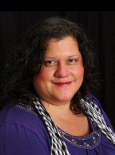 Elenye Ghenatos-German, Piano teacher at Stage Music Center