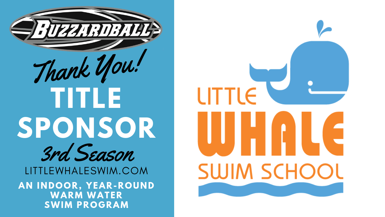 Little Whale Swim School is a 2019-20 Sponsor for the THIRD straight year. Be sure to check out all of the amazing programs Little Whale Swim School has to offer for families in the Greater Sacramento area.