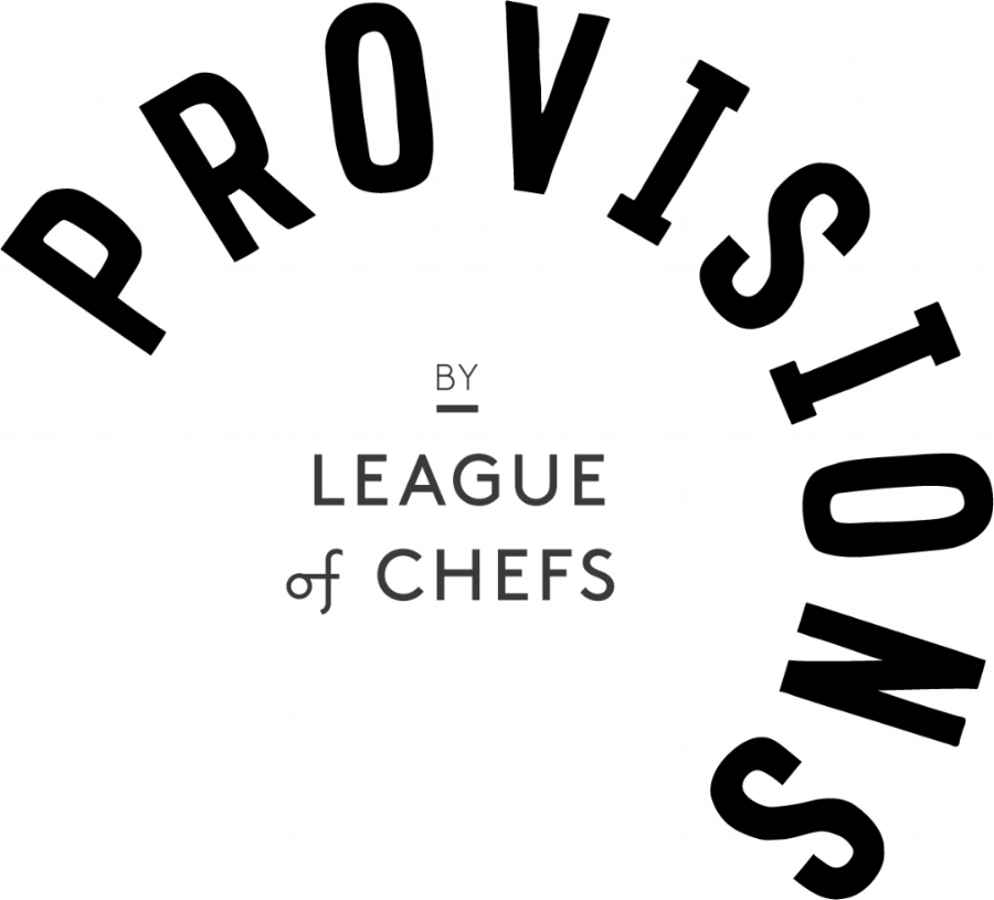 Provisions — League of Chefs