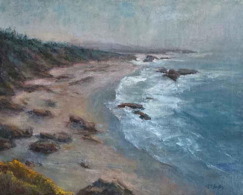 Ann Lawtey, Sea Mist
