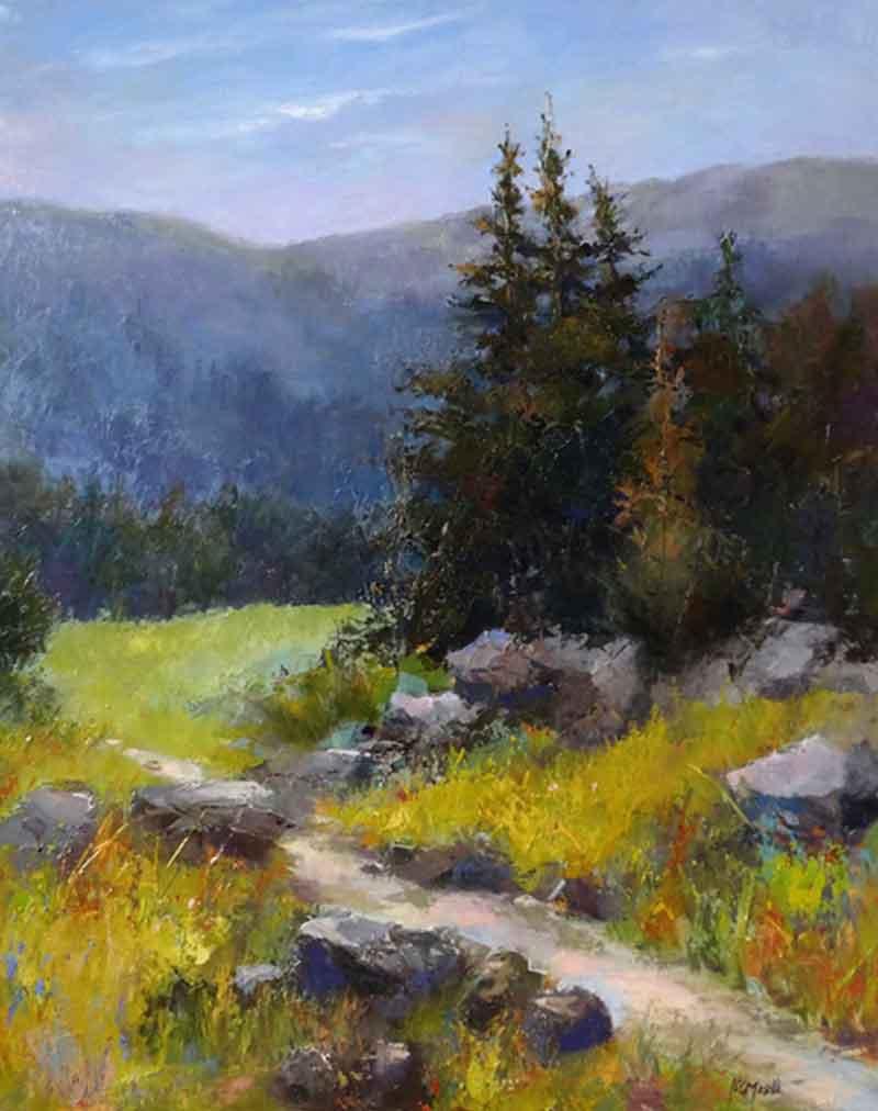 Kimberlee Maselli, Highland Pass