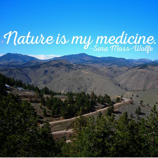 Campfire Travelers - Nature is medicine
