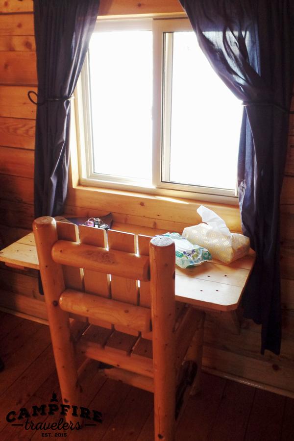 Cain Camping at Ft. Collins/Lakeside KOA