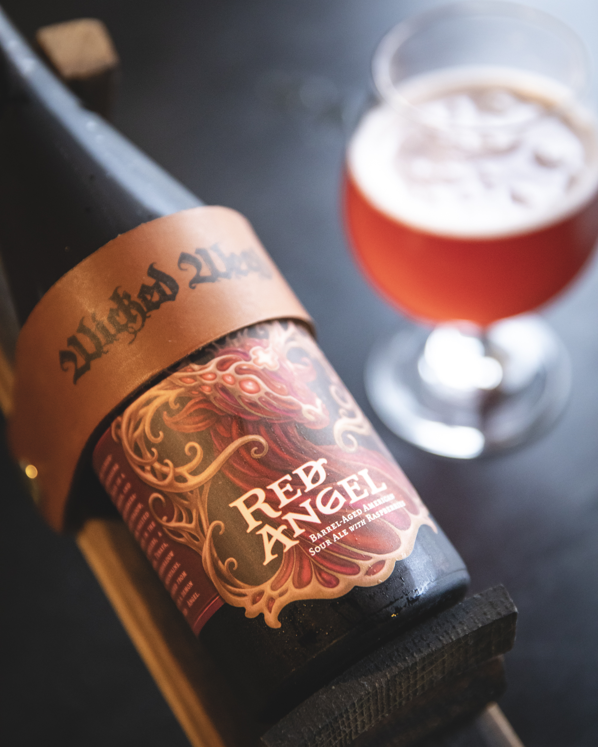 Wicked Weed Red Angel with Full Glass.jpg