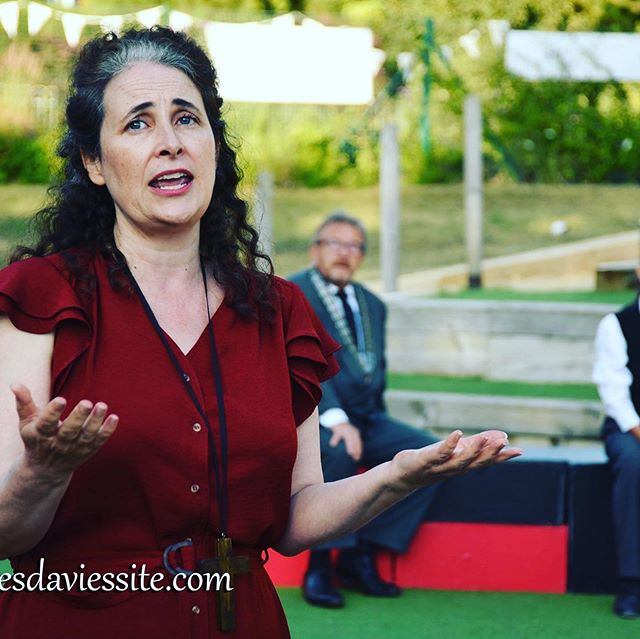 """Another great """"Must See Show"""" review (fringereview.co.uk/review/fringer…) from @FringeReview for Mary Stuart @BOATheatre, continues until 20th July. Tkts and info at brightonopenairtheatre.co.uk/event/mary-stu…"""