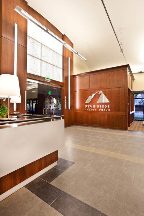 <h1>UTAH FIRST CREDIT UNION</h1><strong><h3>SALT LAKE CITY, UTAH</h3></strong>