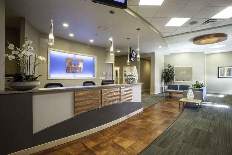 <h1>COPPER CREEK DENTAL</h1><strong><h3>SOUTH JORDAN, UTAH</h3></strong>