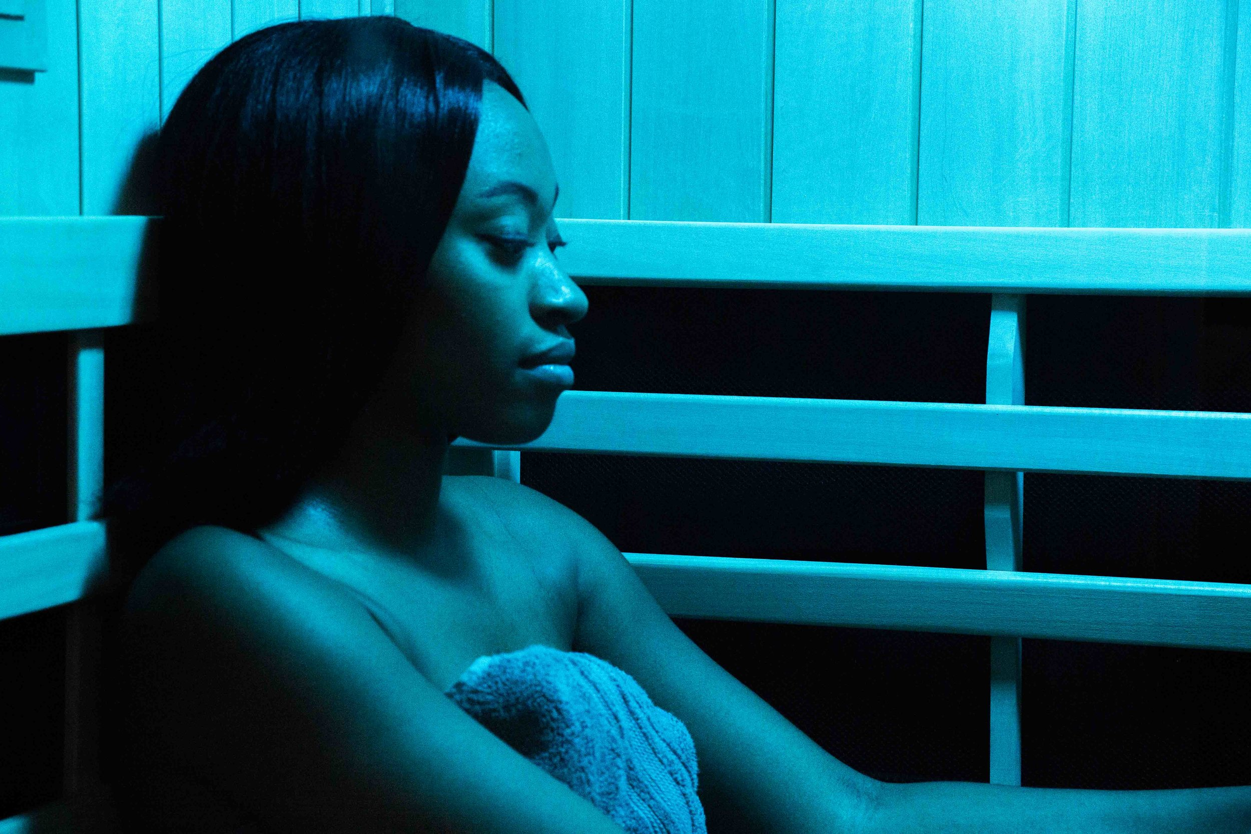 District Cryo Infrared Sauna