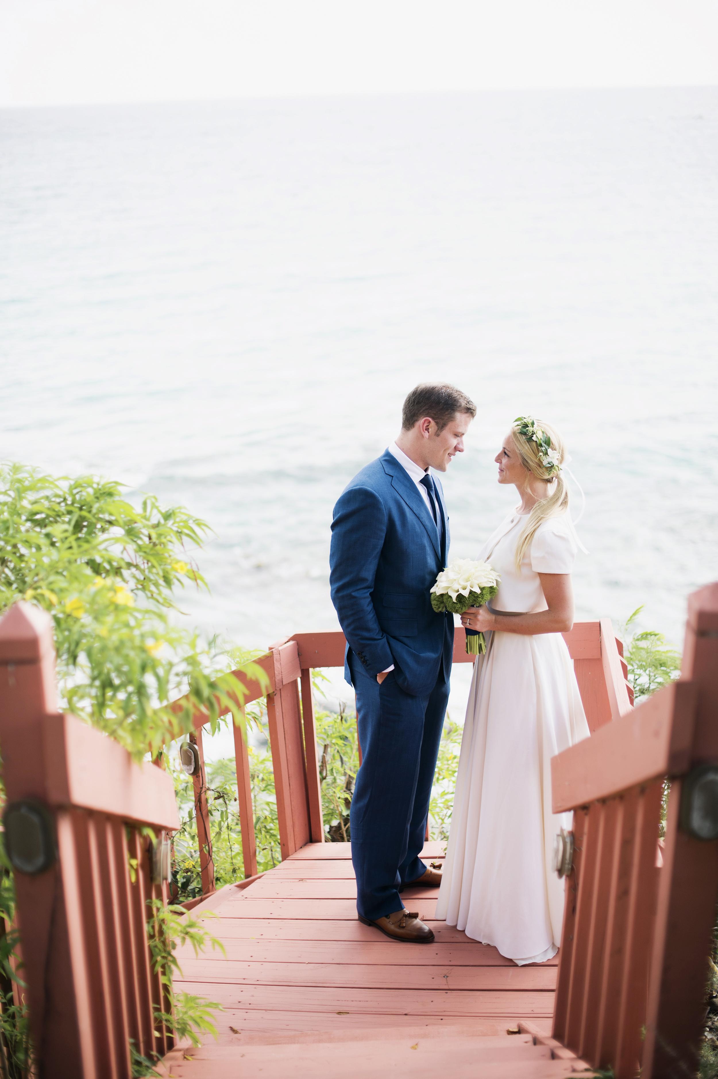 st thomas wedding