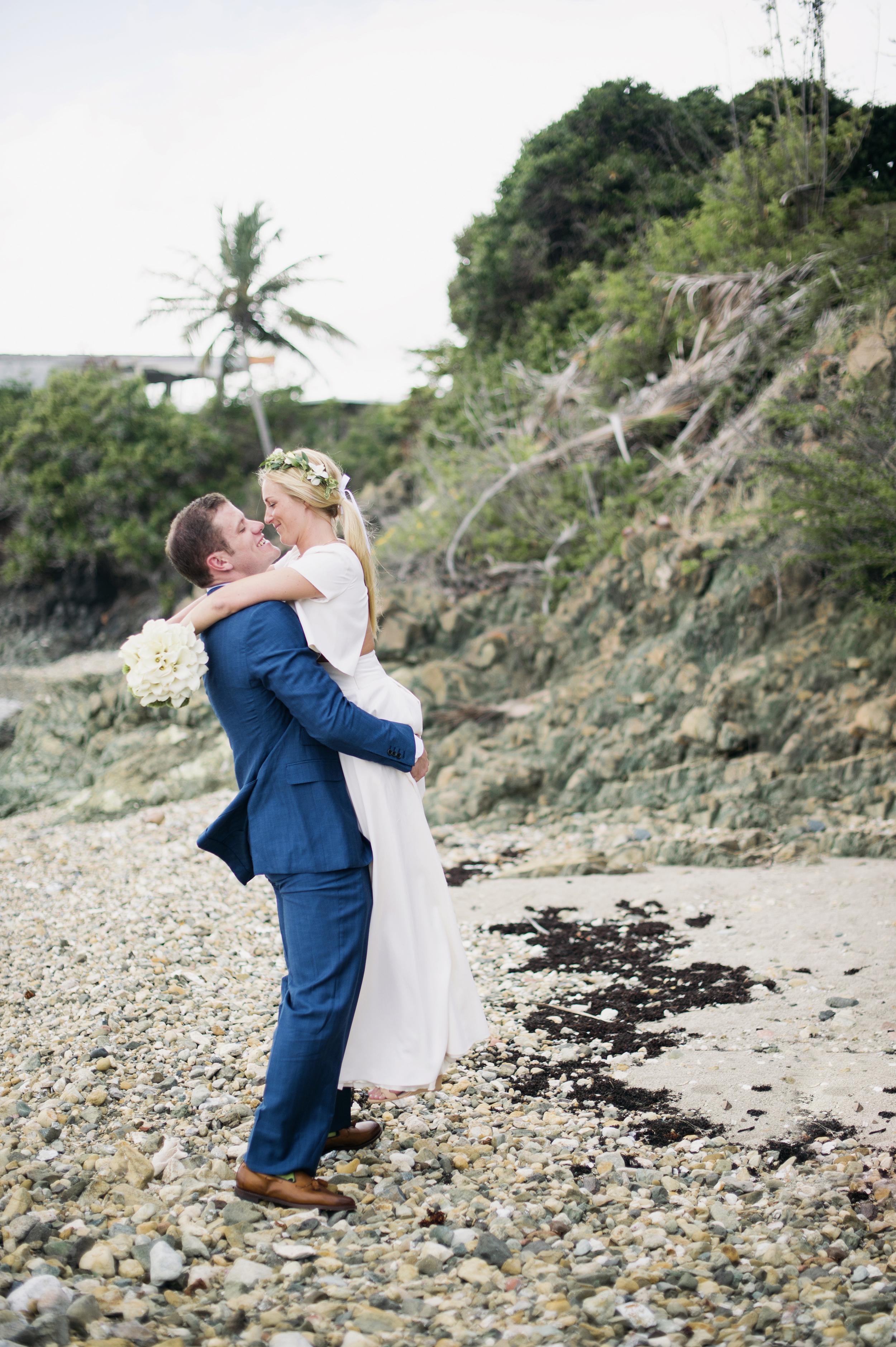 st thomas wedding photography