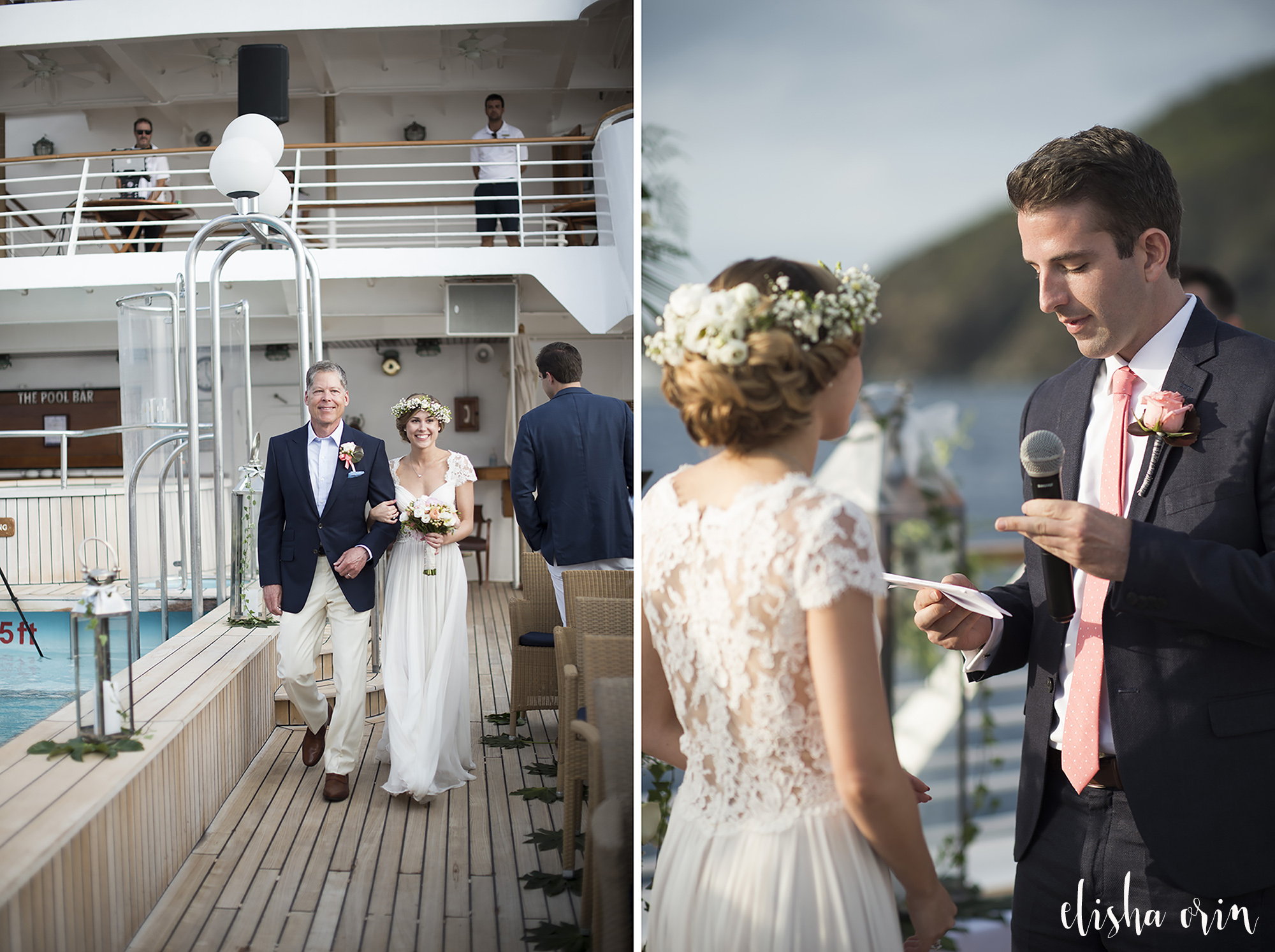 wedding-in-st-barts-on-a-ship