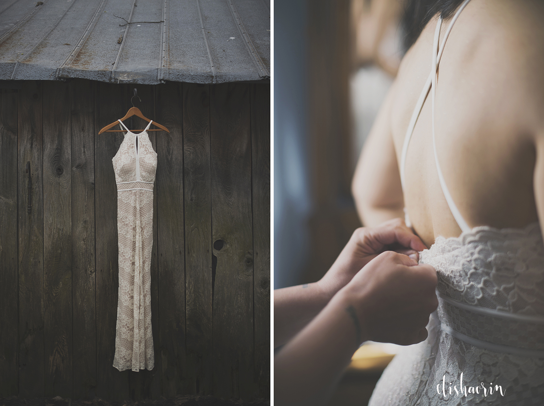 wedding-dress-hanging-on-barn