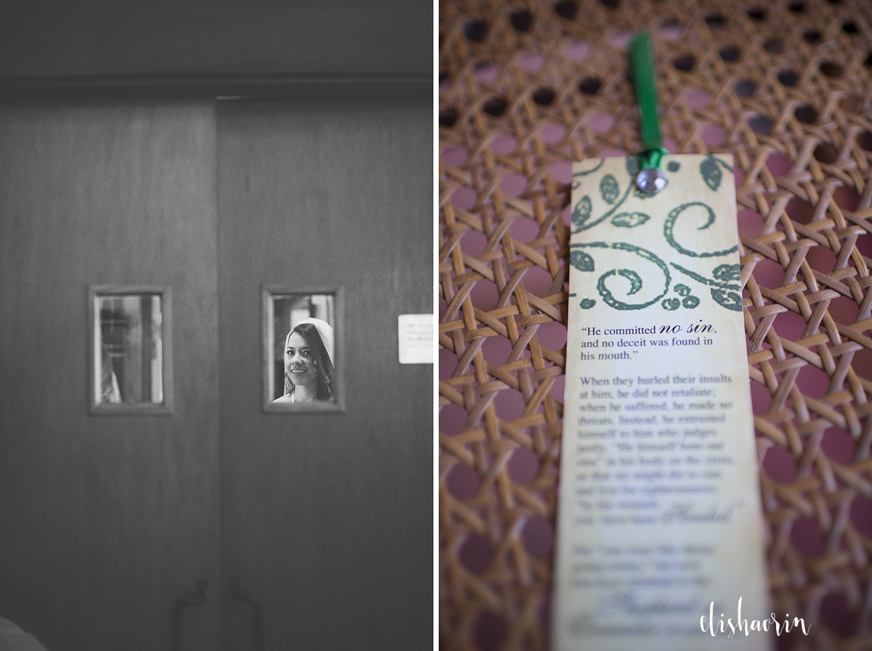 bride-looking-through-church-door