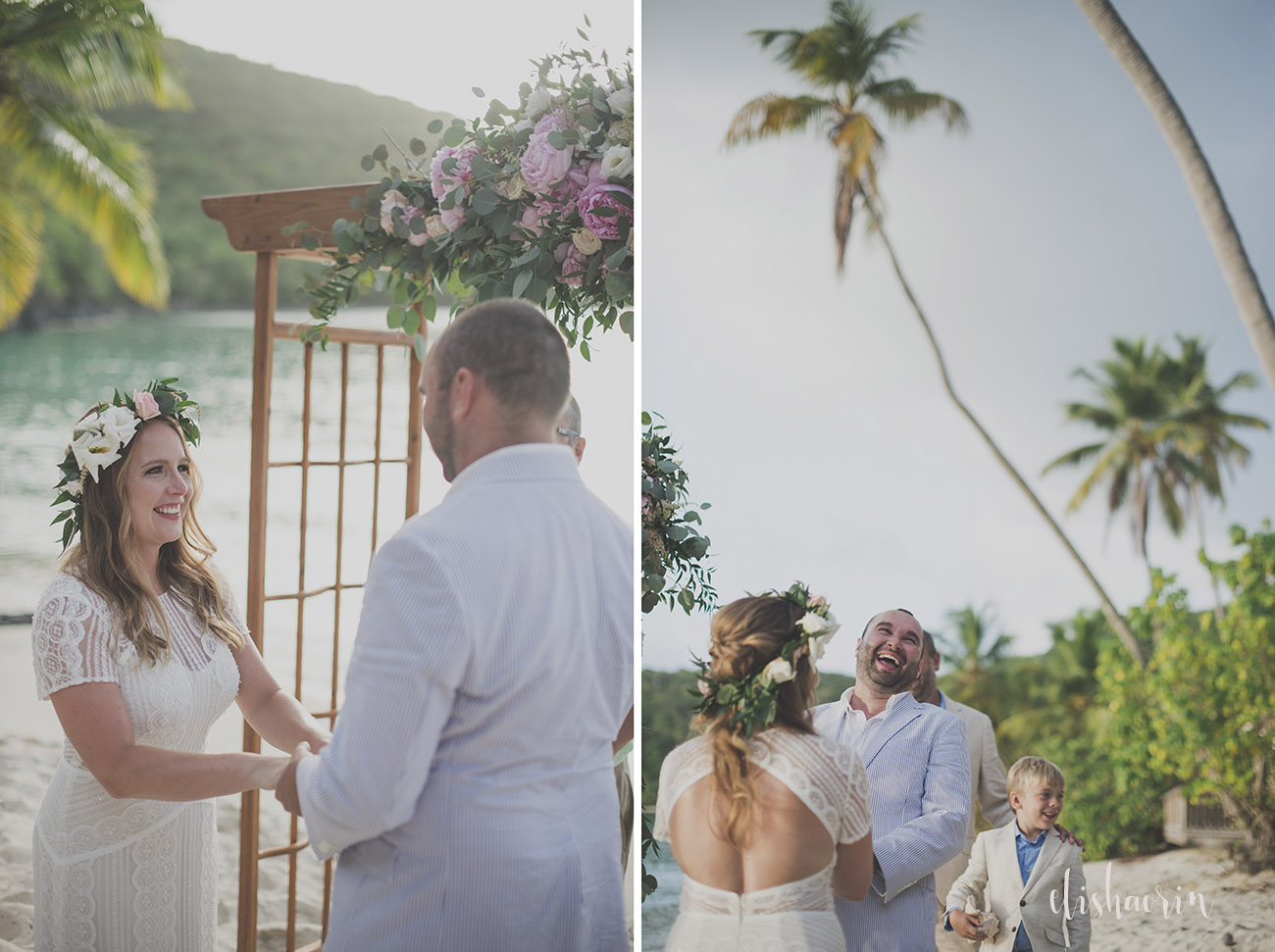 bride-and-groom-exchanging-vows-taken-in-st-john-by-elisha-orin-photography