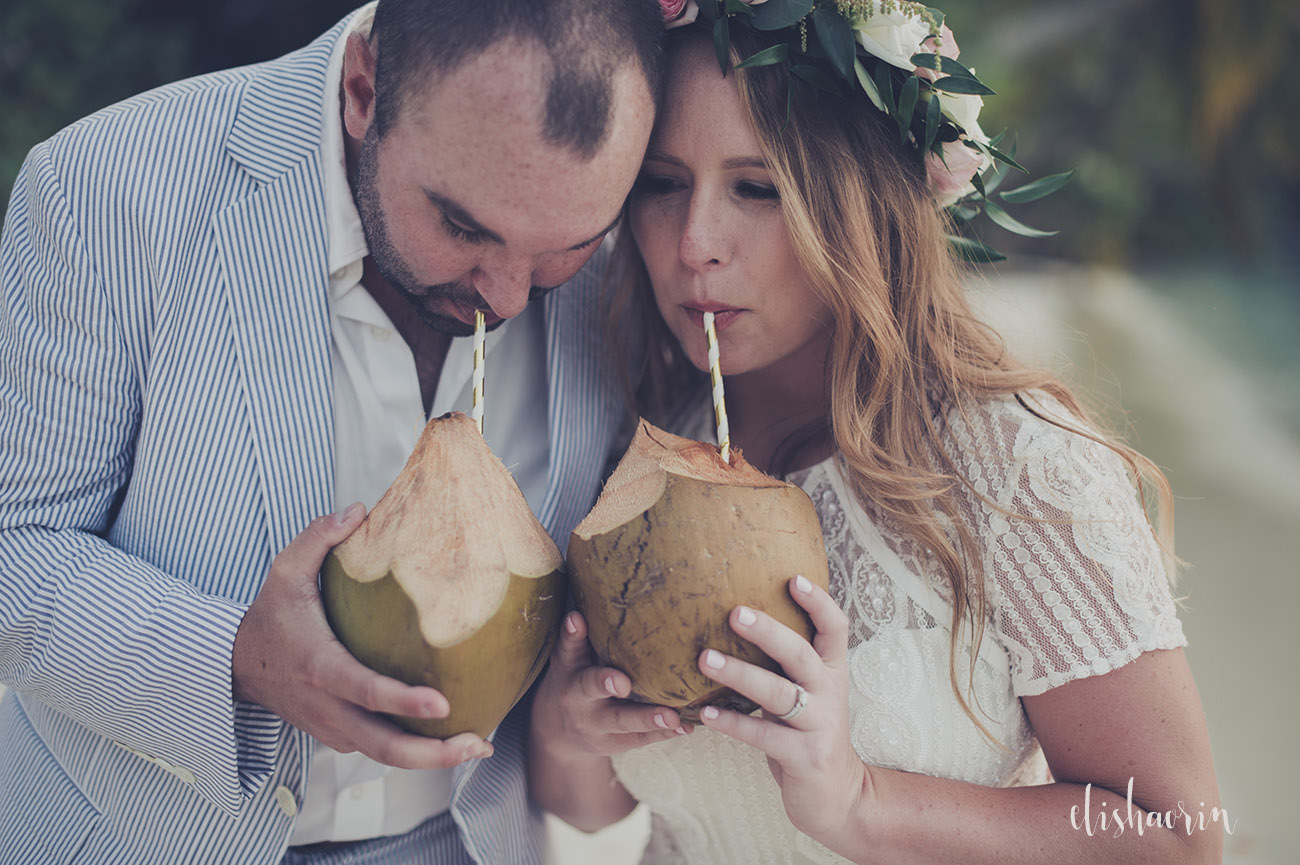 bride-and-groom-drinking-from-coconuts-taken-in-st-john-by-elisha-orin-photography