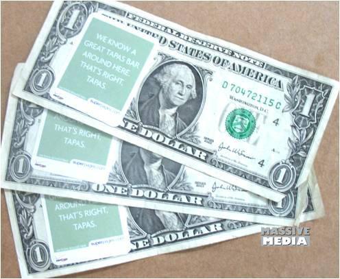 Ads on Cash